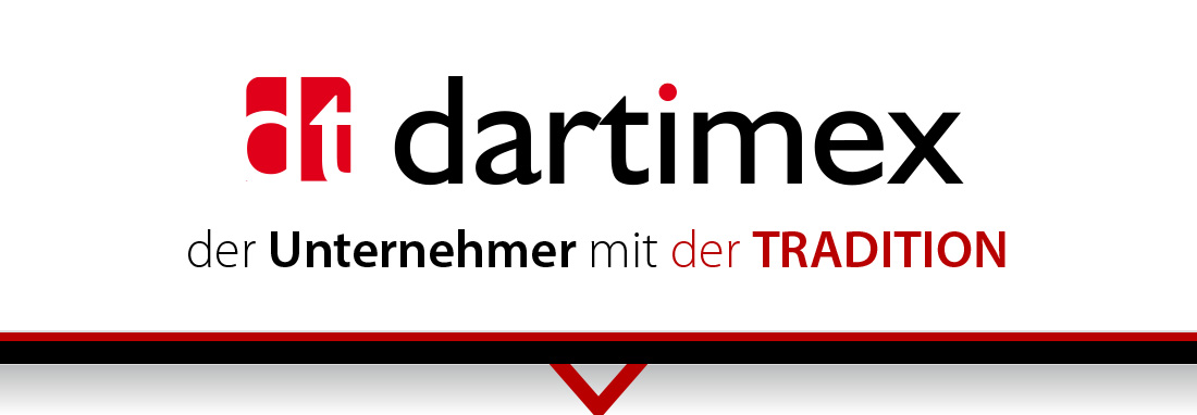 DARTIMEX - Your tried and trusted CARRIER